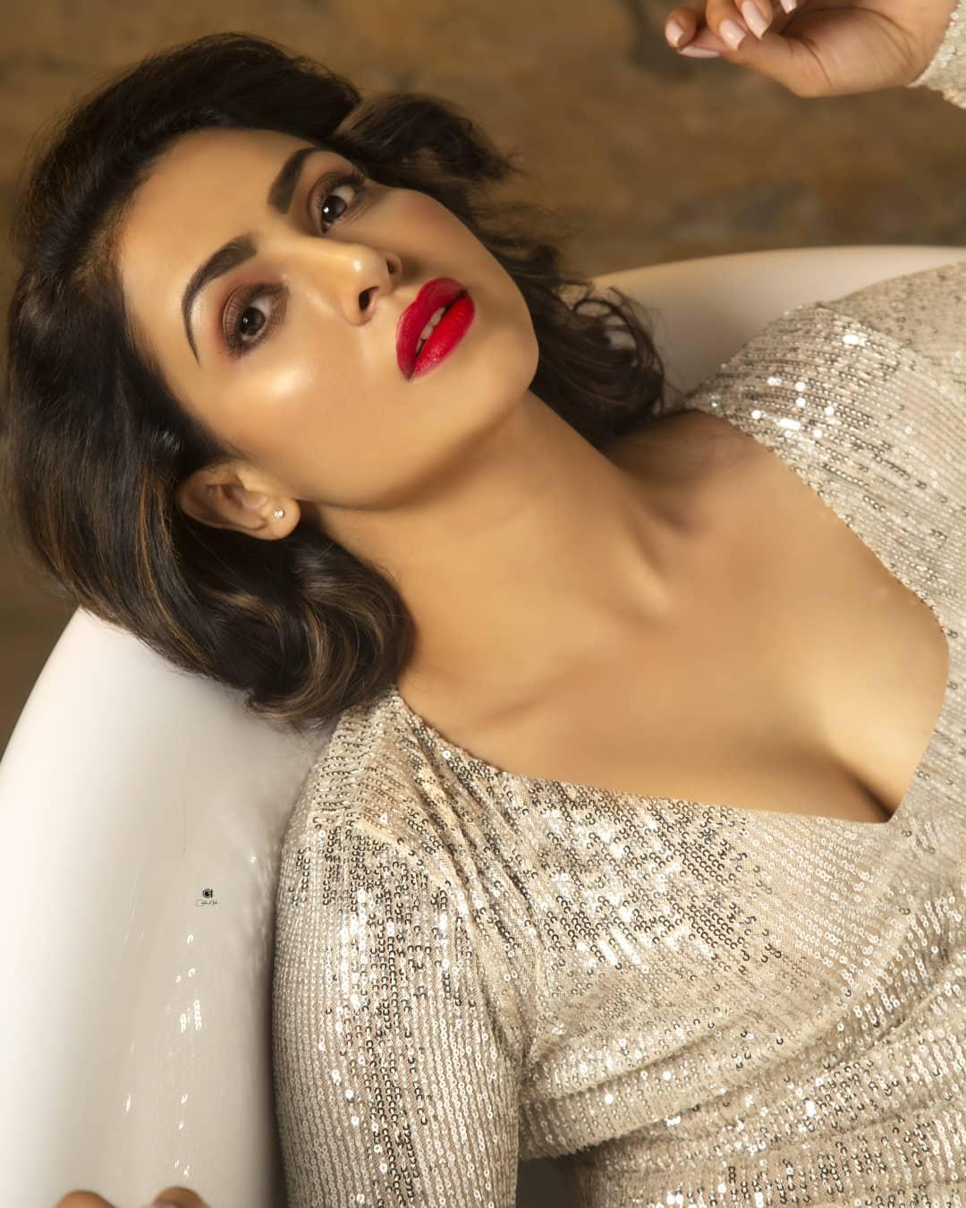 Actress Nandini Rai Latest Photos (48)