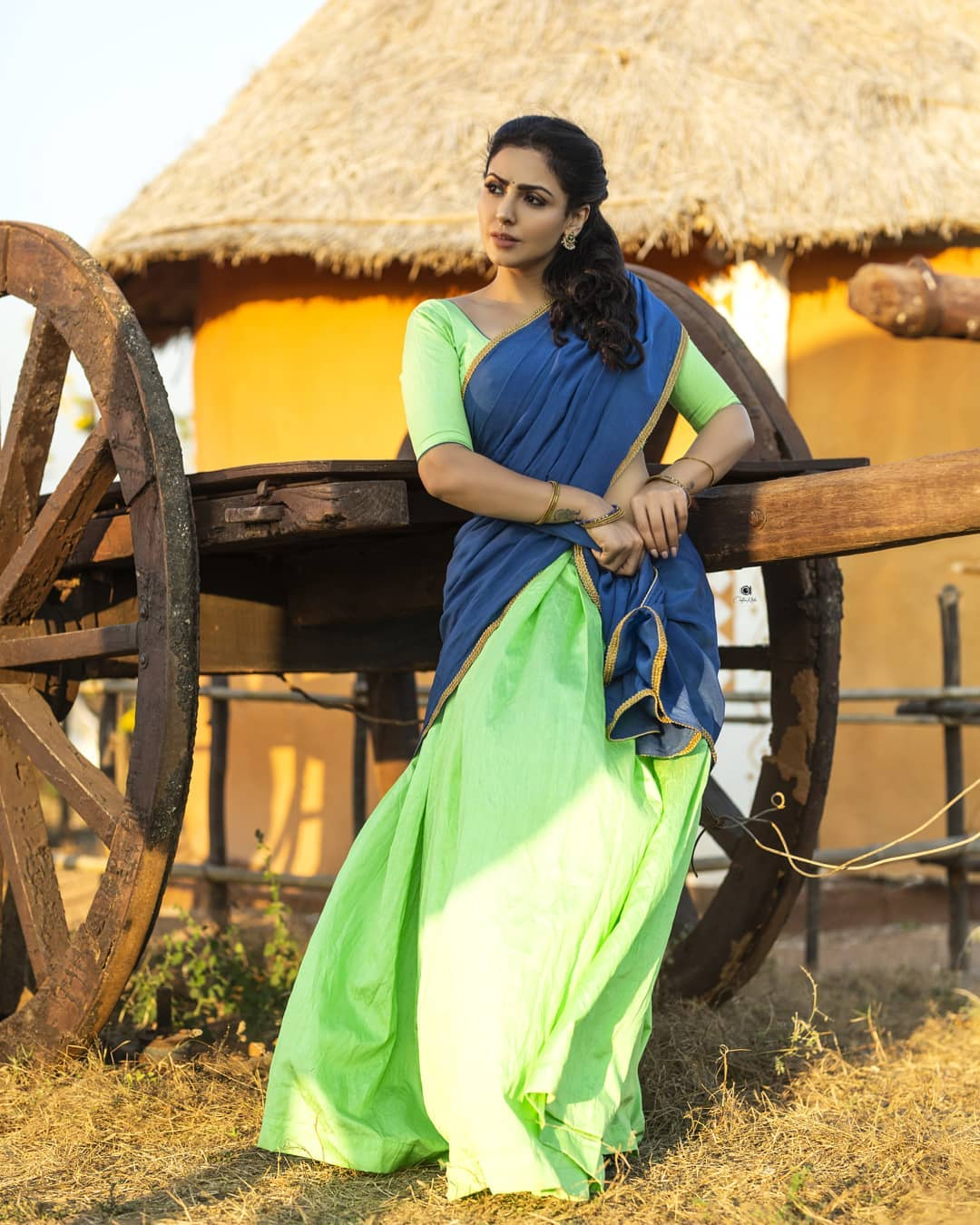 Actress Nandini Rai Latest Photos (51)
