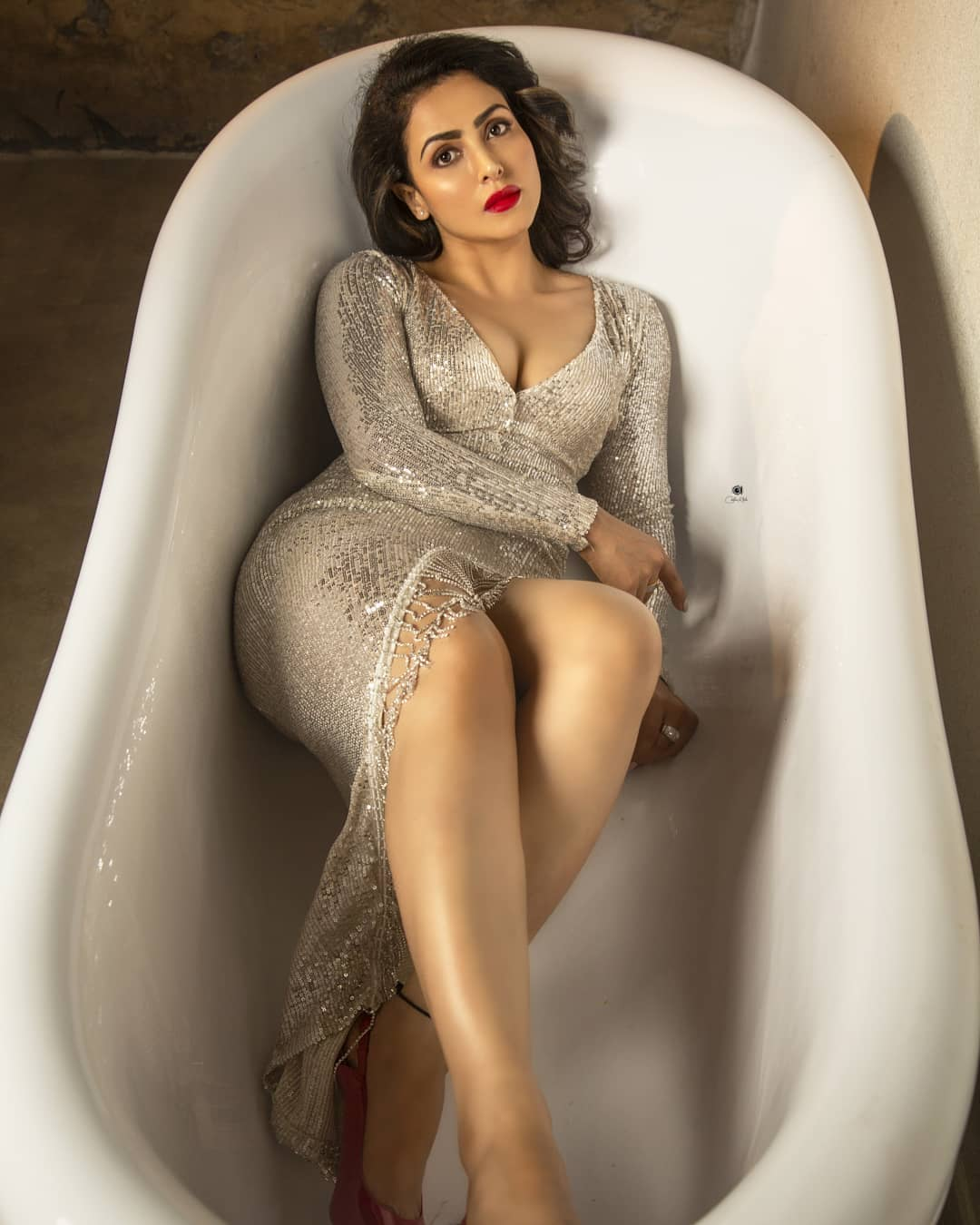Actress Nandini Rai Latest Photos (61)