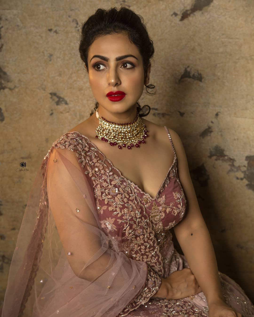 Actress Nandini Rai Latest Photos (62)