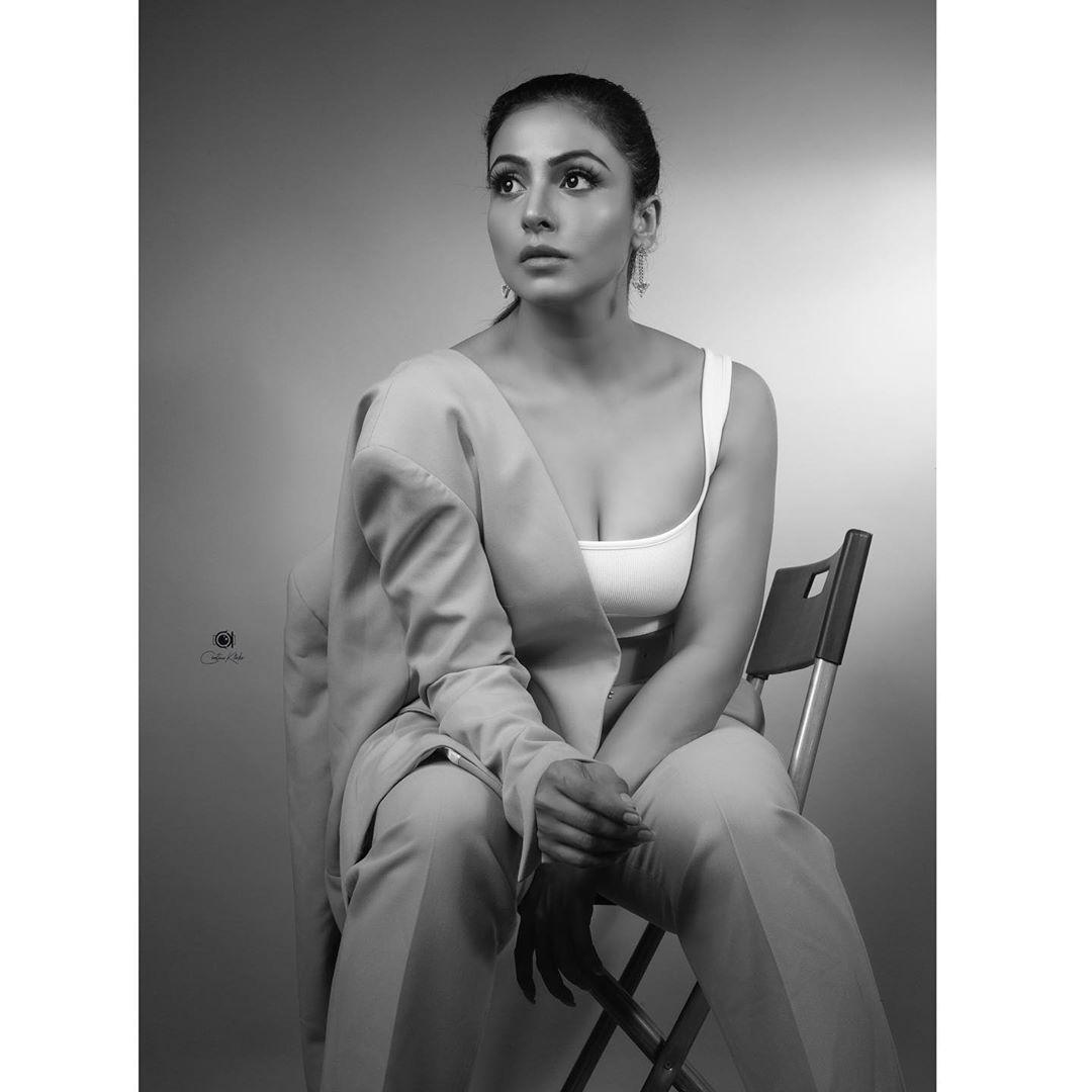 Actress Nandini Rai Latest Photos (79)