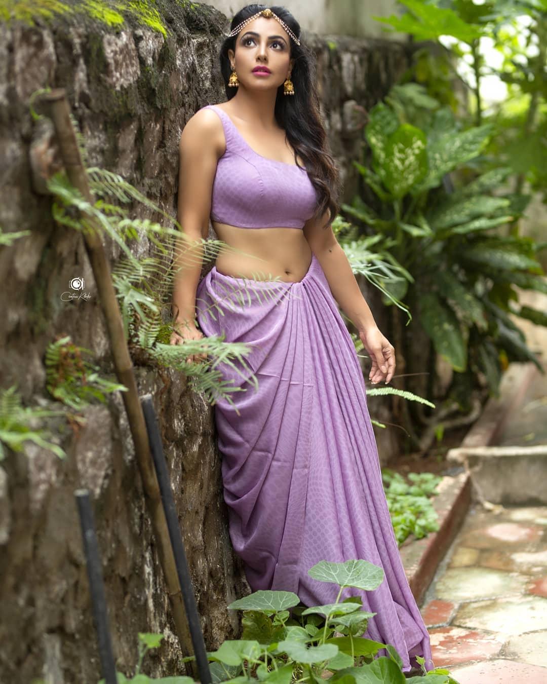 Actress Nandini Rai Latest Photos (82)