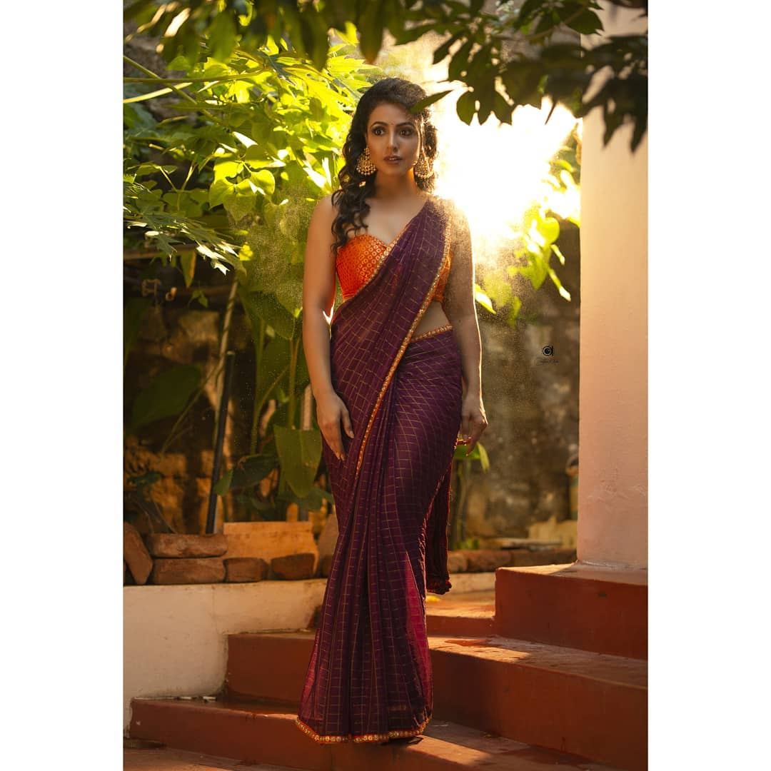Actress Nandini Rai Latest Photos (92)