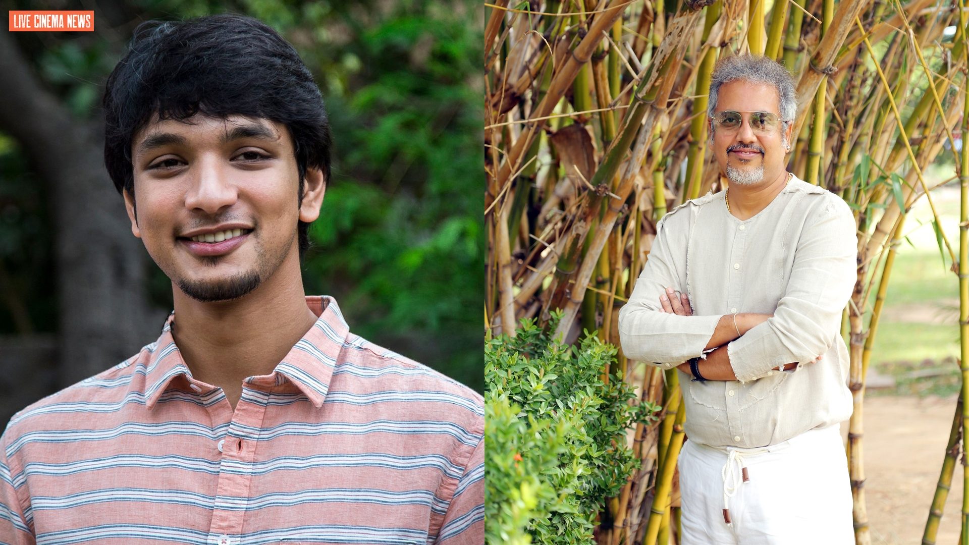 Badri Venkatesh to direct Gautham Karthik's next