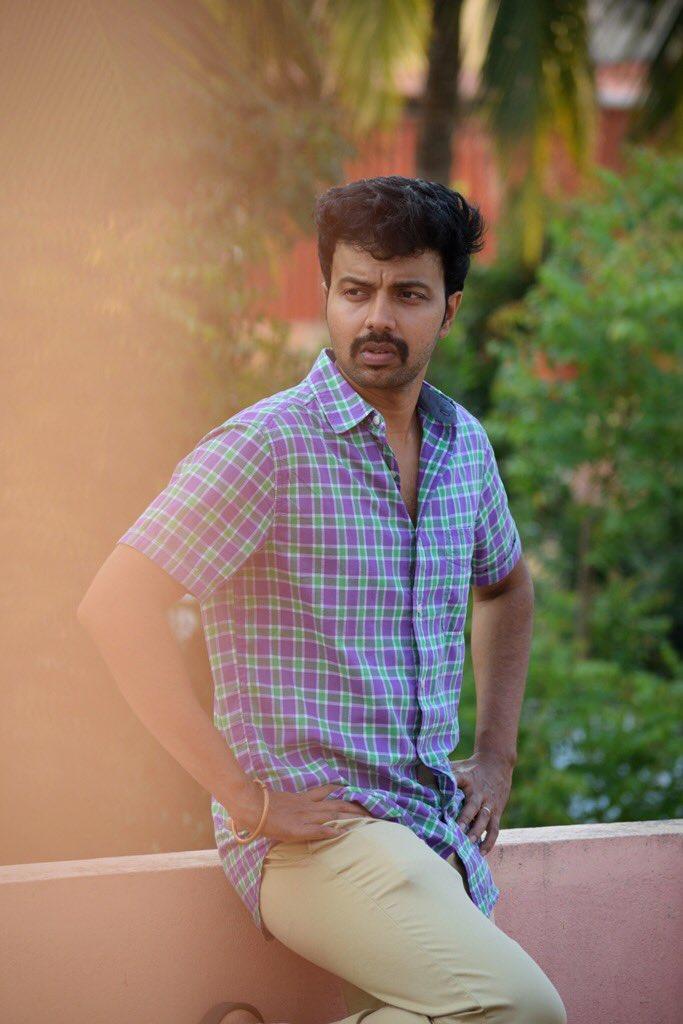Actor Ajai Latest Photos