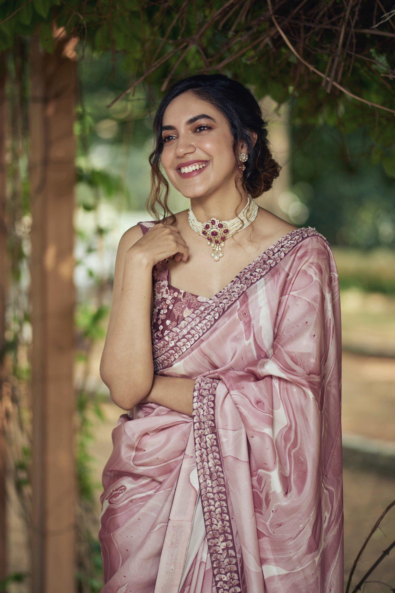 Actress Ritu Varma New Stills