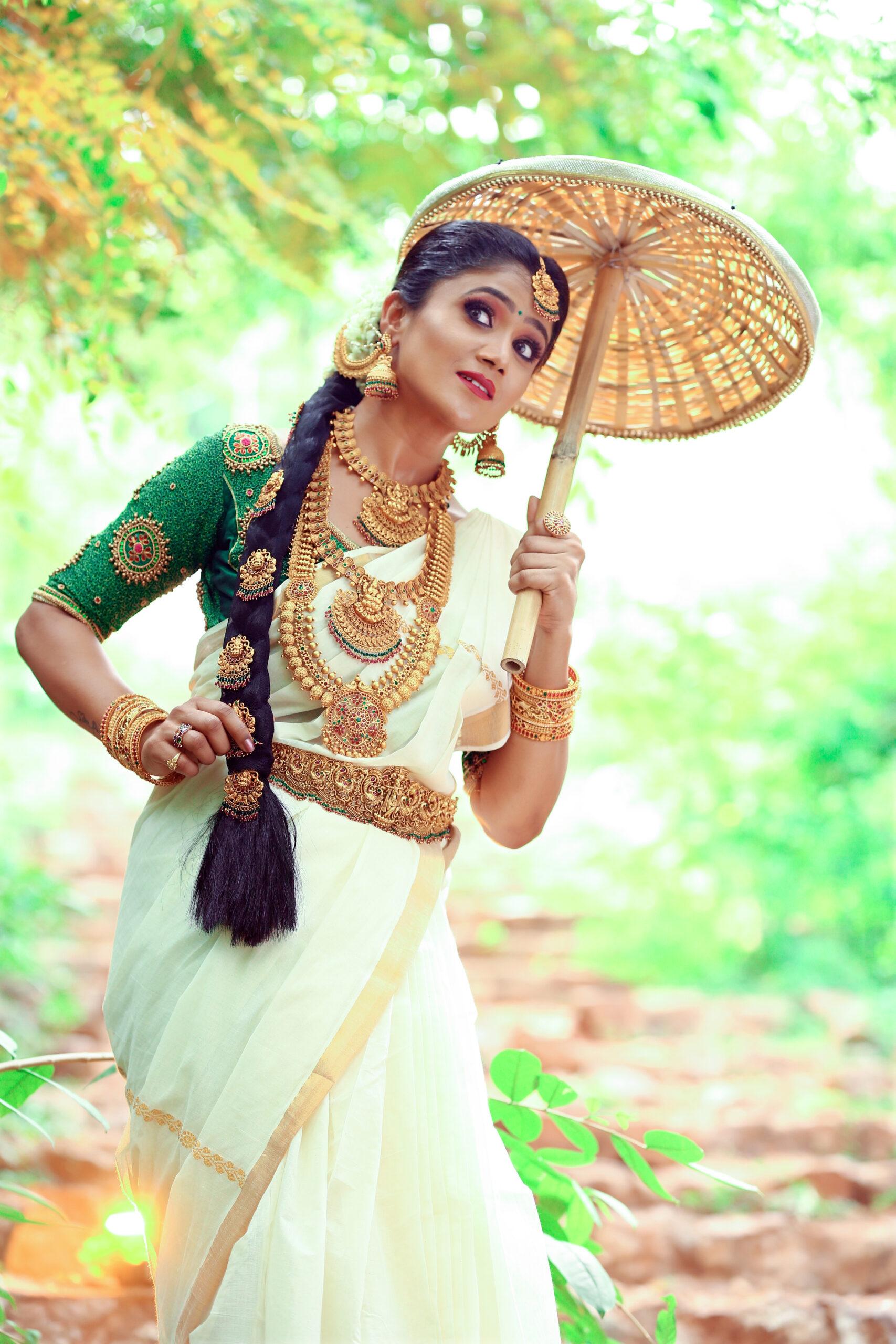 Ivan Than Uthaman Fame Sara Venkatesh Latest Photoshoot Pics (5)