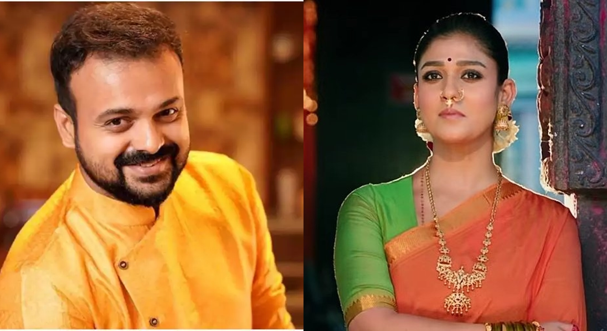 Nayanthara to pair with Kunchacko Boban for her next project