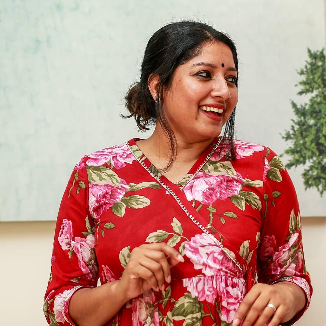 Malayalam Actress Anumol Latest Photo Gallery