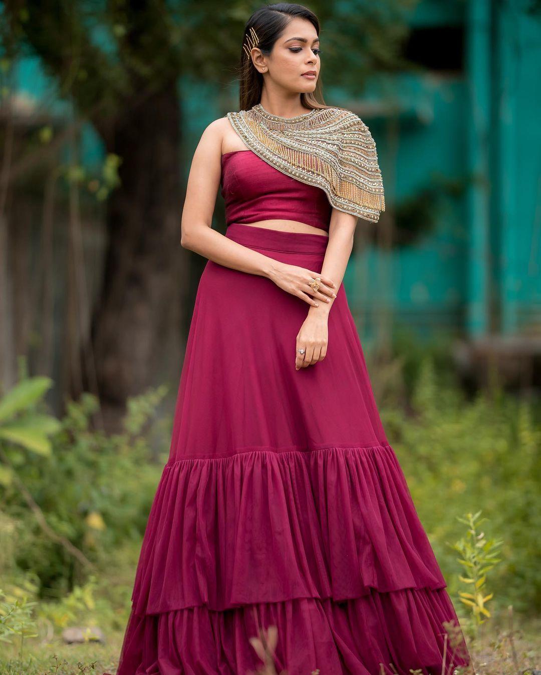 Actress kiki vijay 2020 Latest HD Images