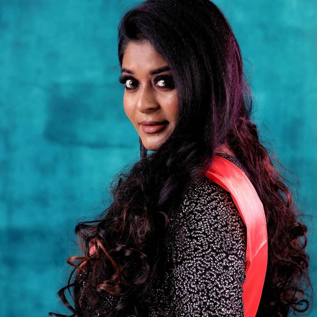 Tamil Actress Neepa Photos