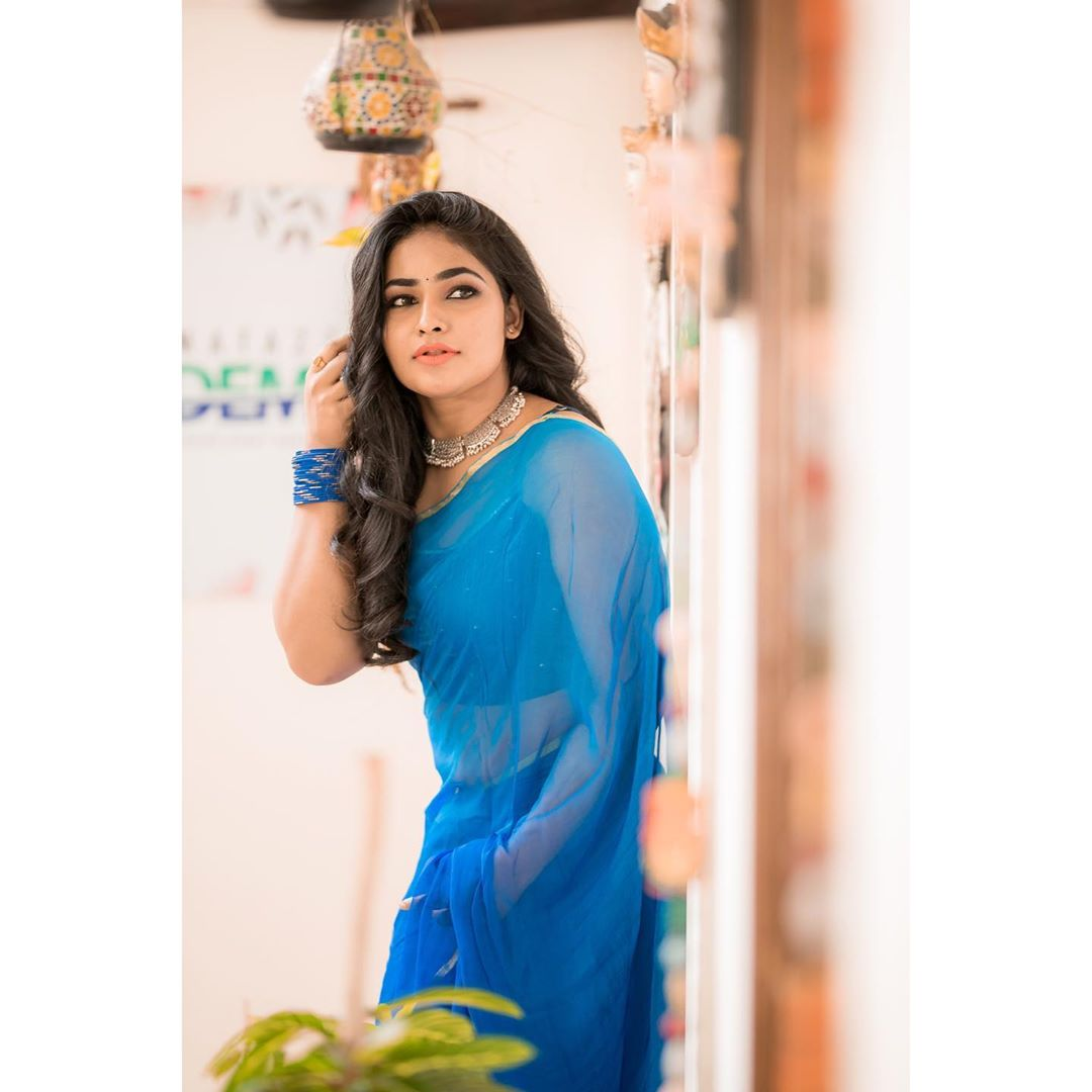 Shruthi Selvam Photo Gallery