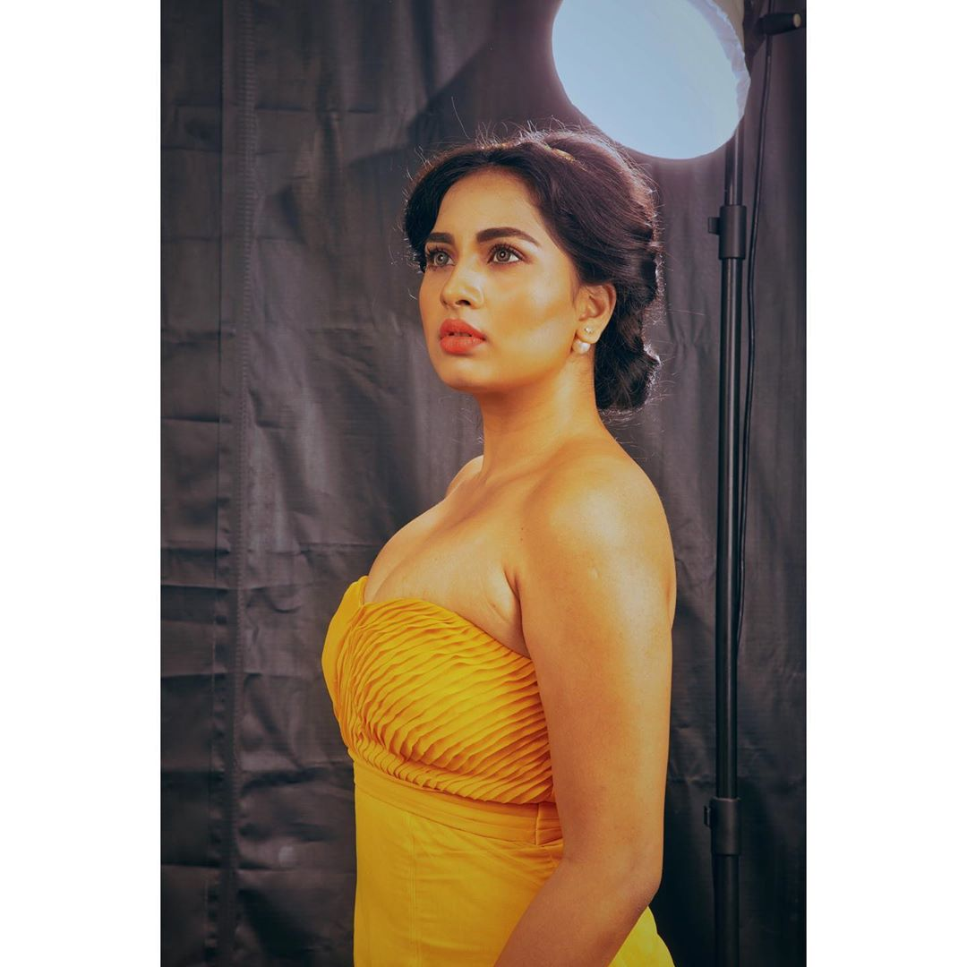 Srushti Dange Latest HD Photos