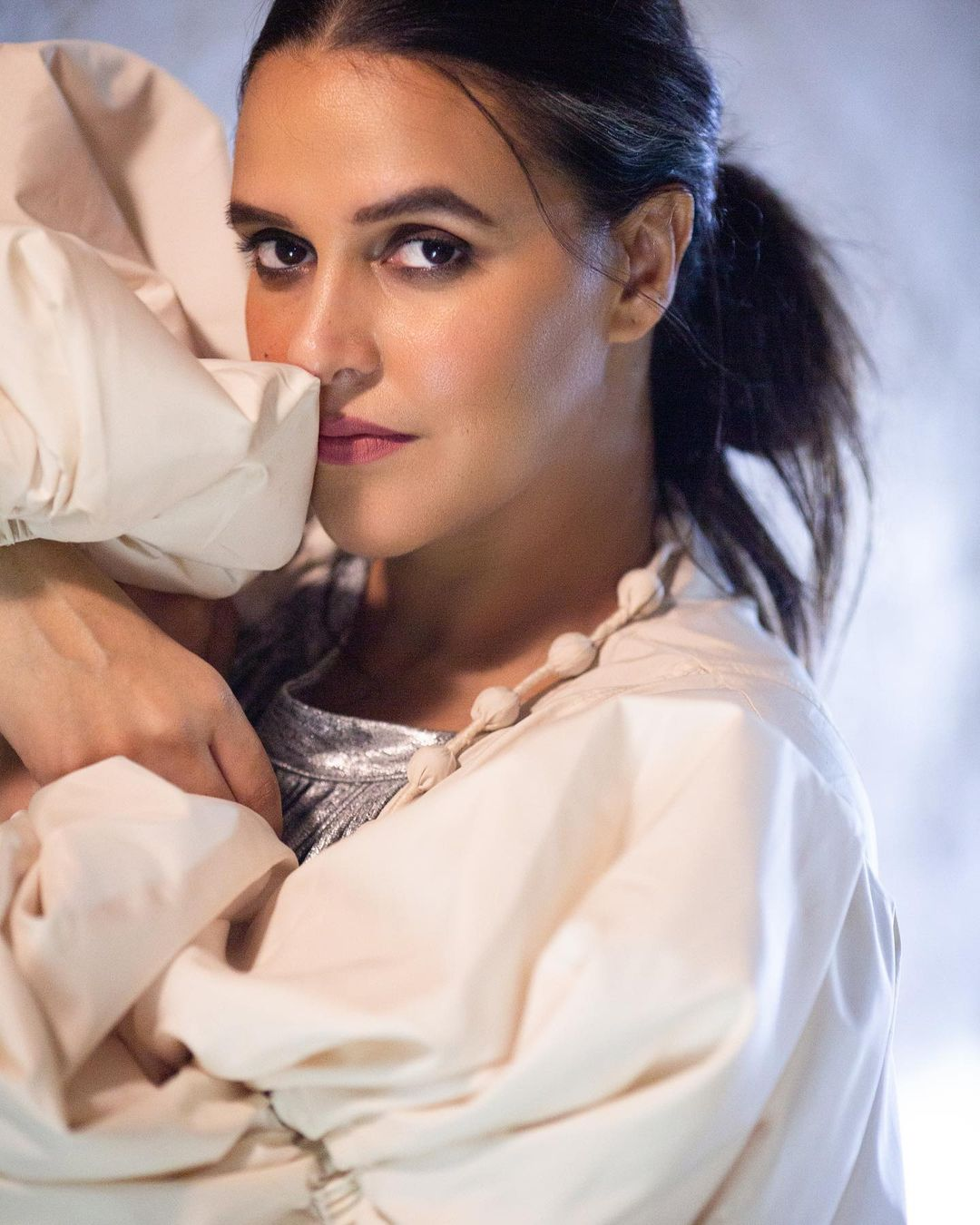 Actress Neha Dhupia Instagram Images (11)