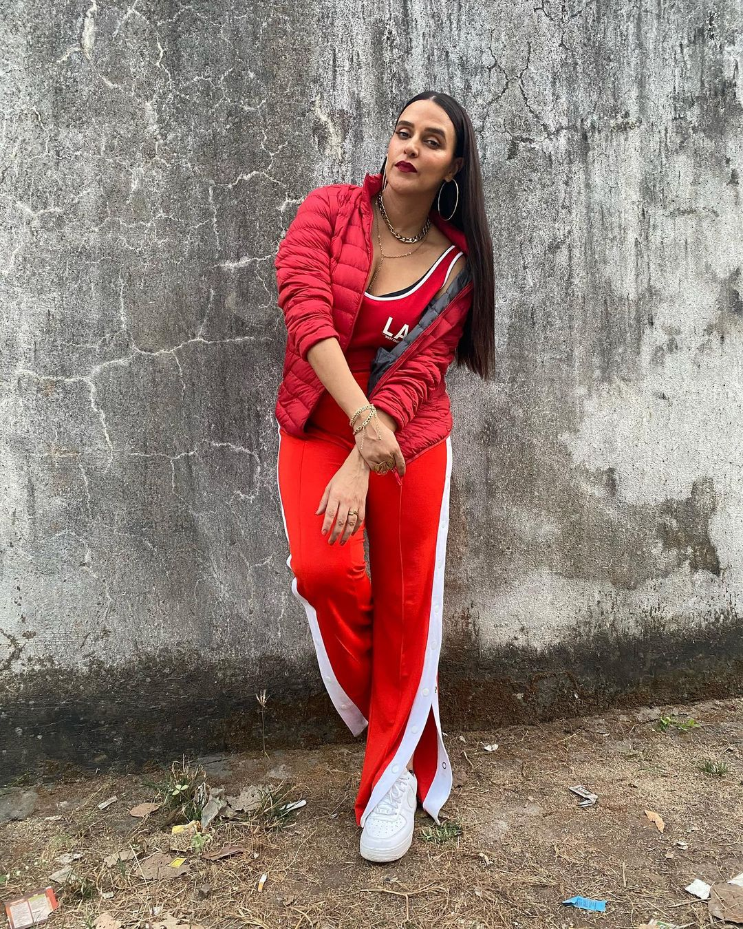 Actress Neha Dhupia Instagram Images (17)