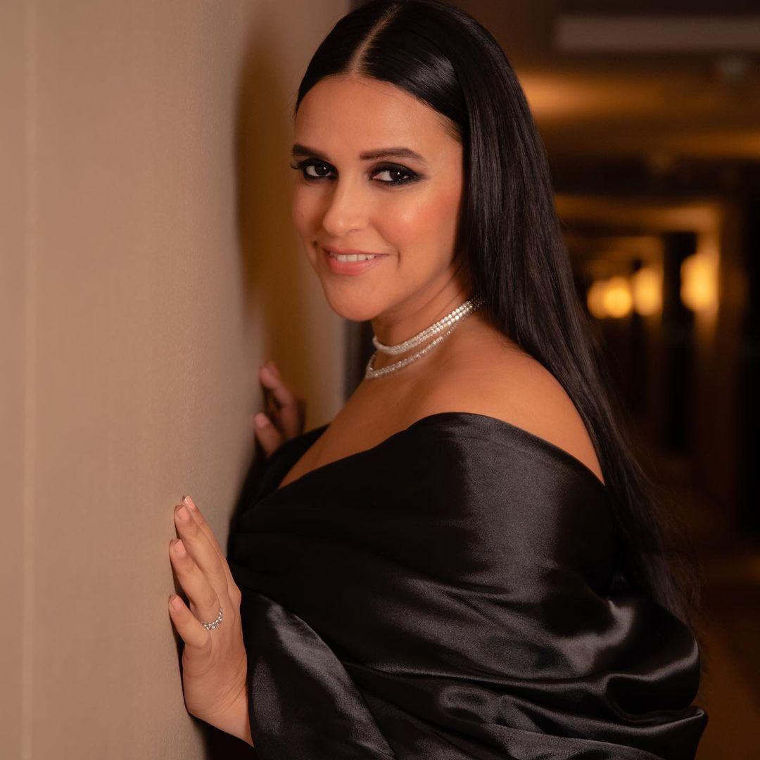 Actress Neha Dhupia Instagram Images (22)