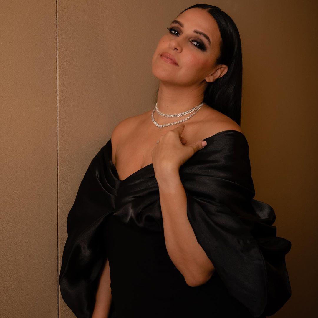 Actress Neha Dhupia Instagram Images (23)