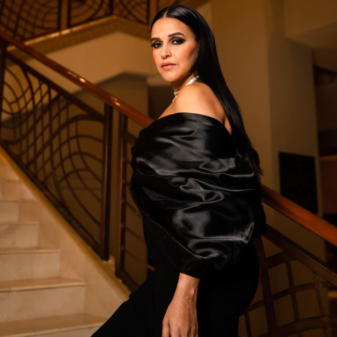 Actress Neha Dhupia Instagram Images (25)