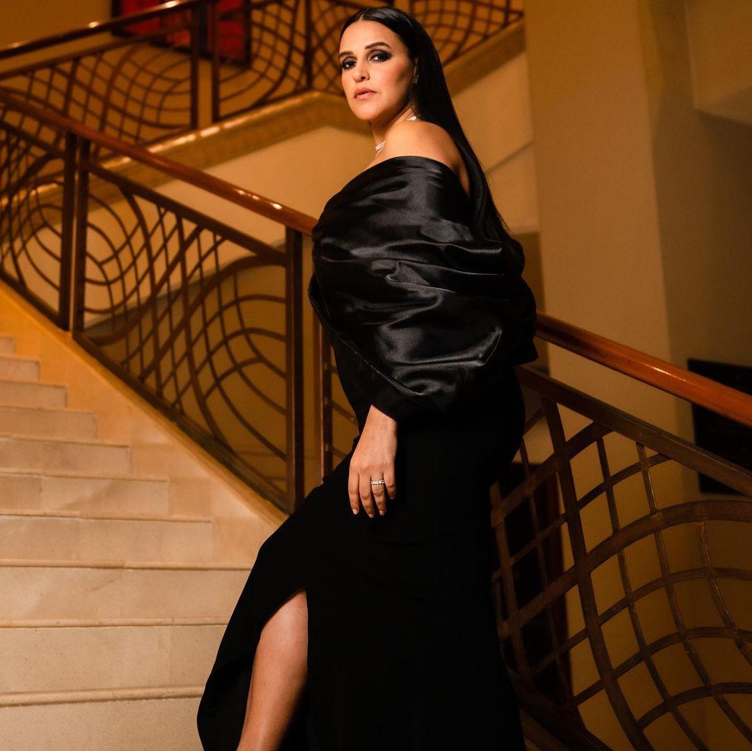 Actress Neha Dhupia Instagram Images (27)