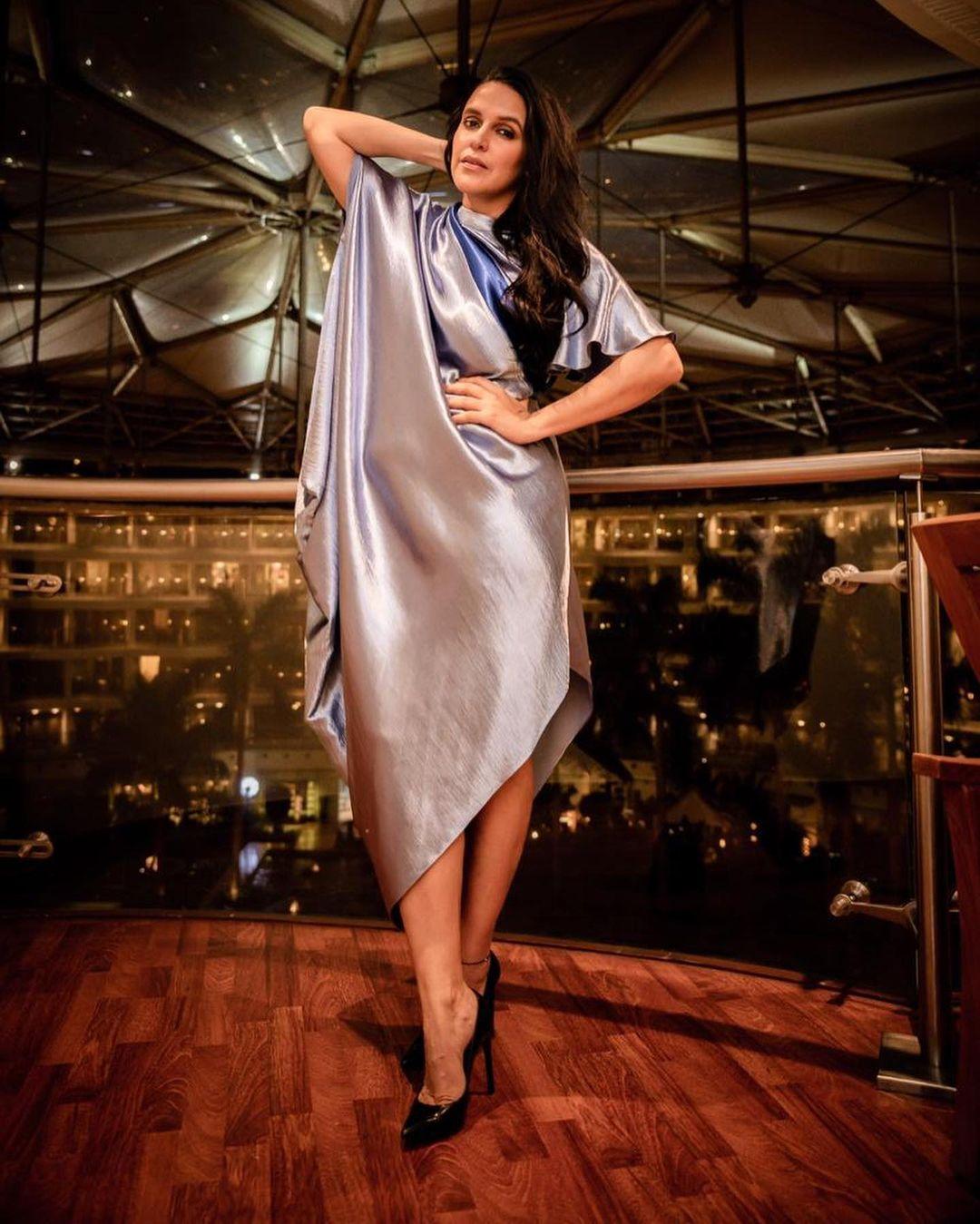 Actress Neha Dhupia Instagram Images (30)