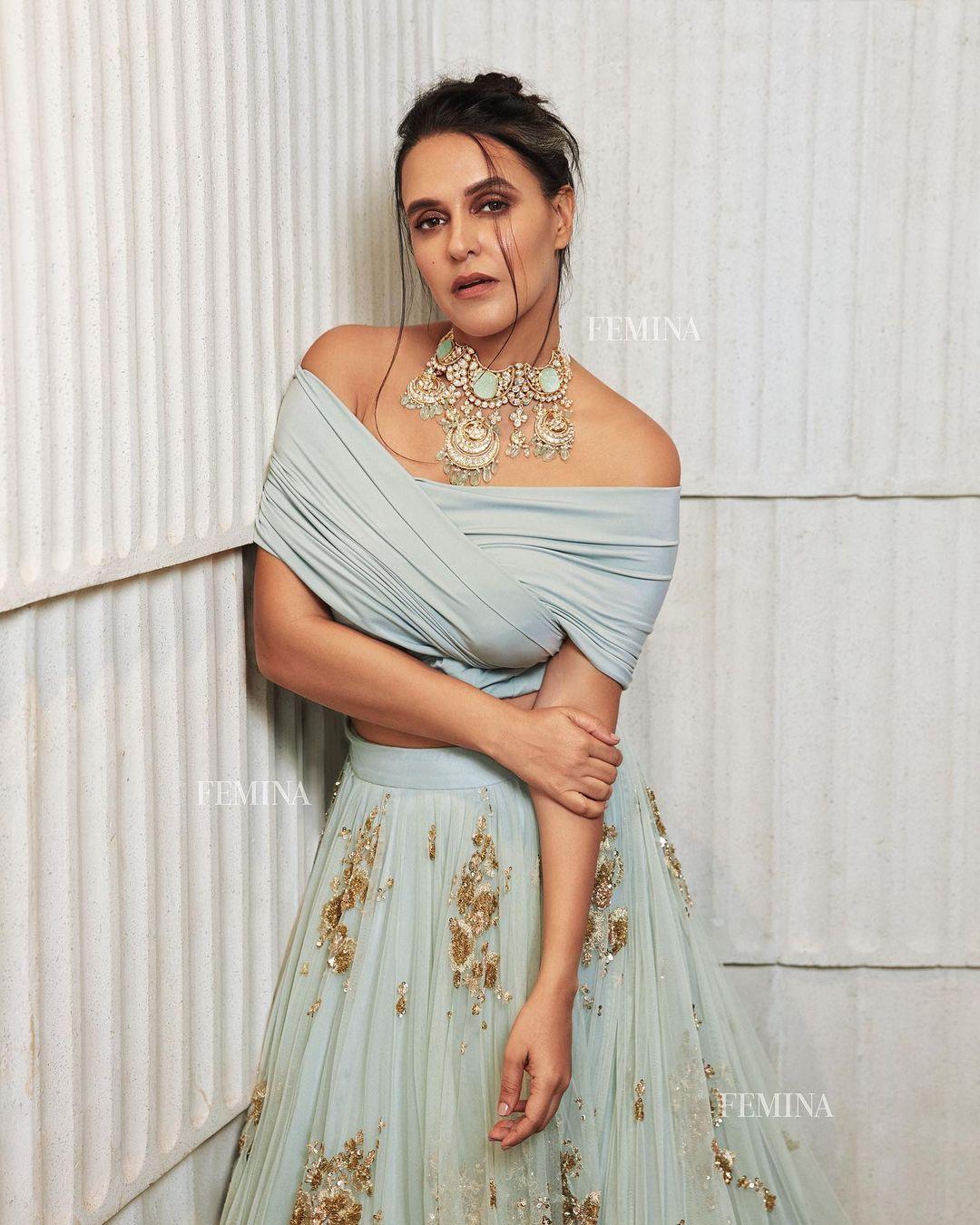 Actress Neha Dhupia Instagram Images (32)