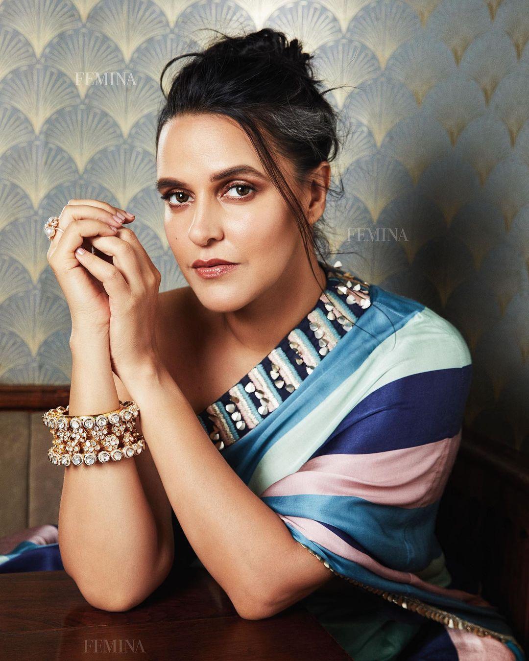 Actress Neha Dhupia Instagram Images (33)