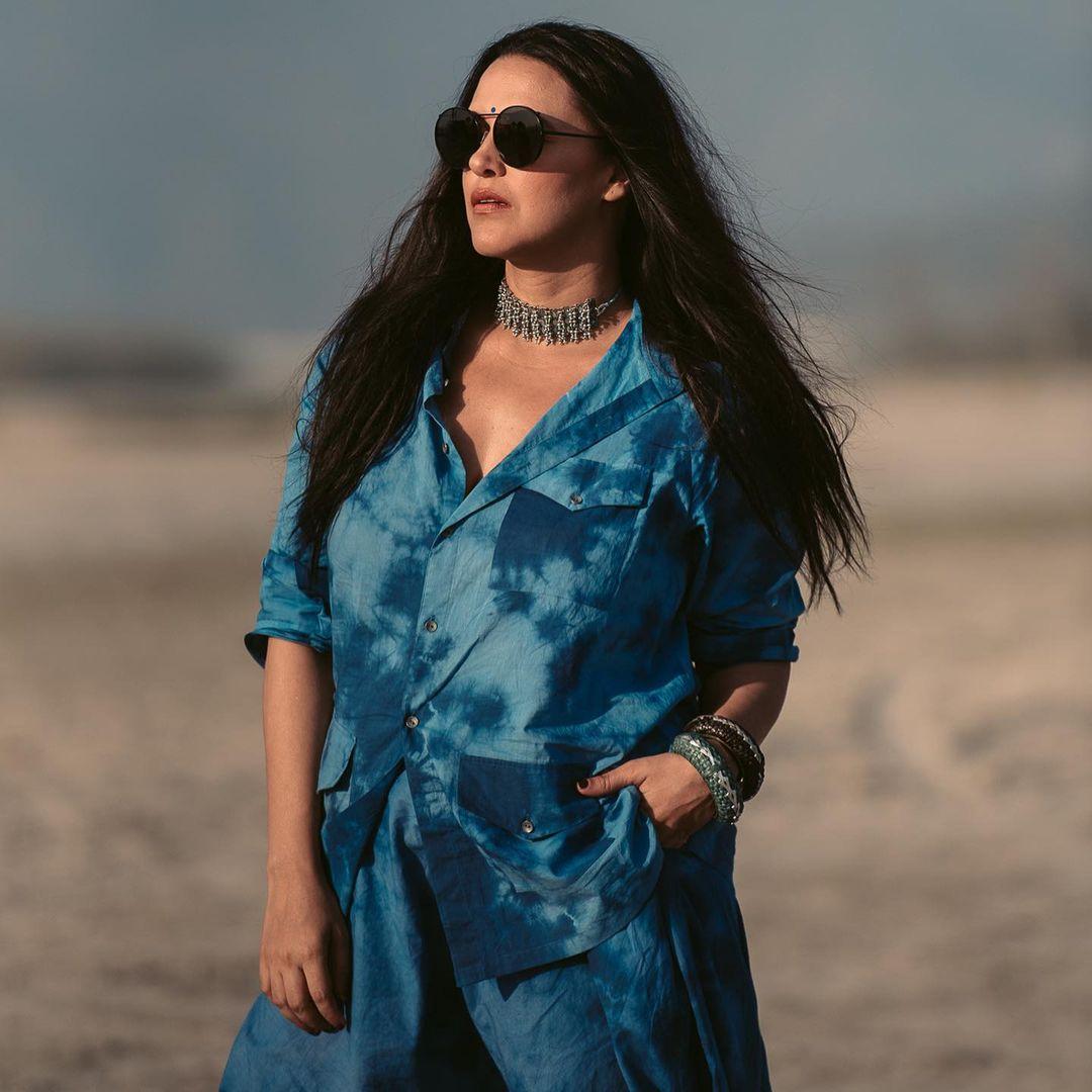 Actress Neha Dhupia Instagram Images (34)