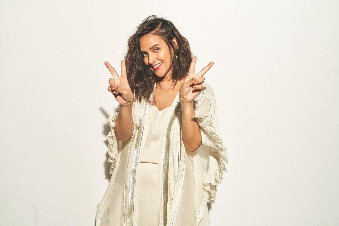 Actress Neha Dhupia Instagram Images (45)