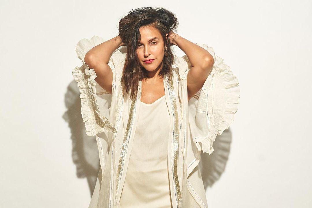 Actress Neha Dhupia Instagram Images (46)
