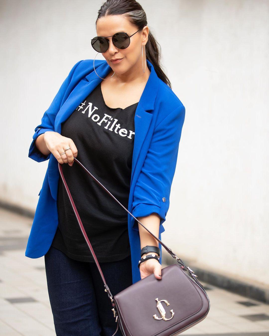 Actress Neha Dhupia Instagram Images (9)