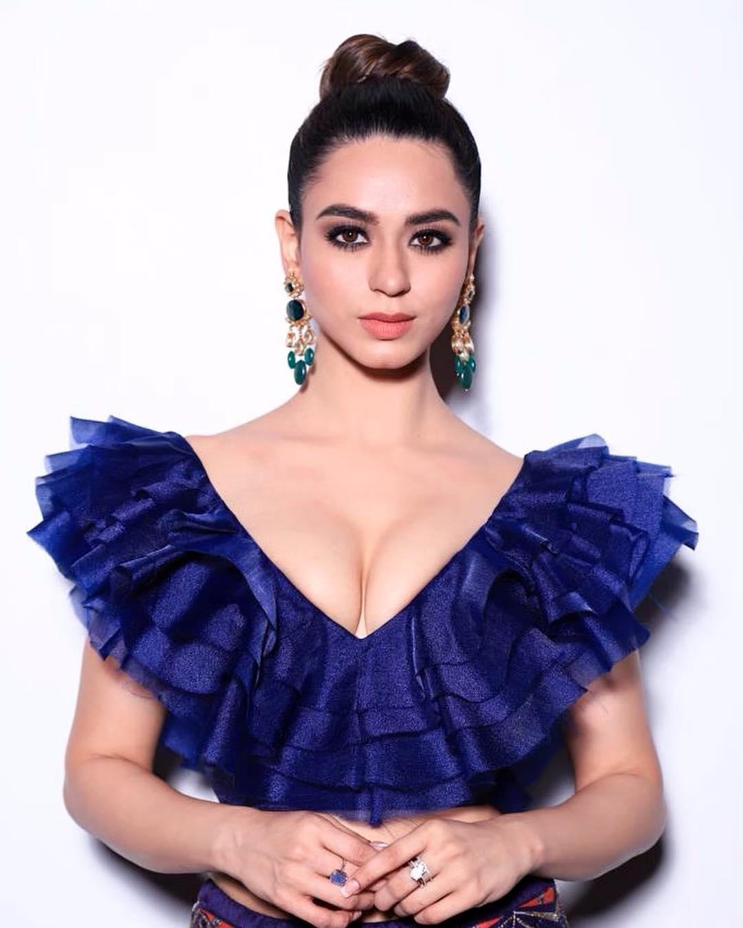 Beauty Queen Soundarya Sharma Photos (1)