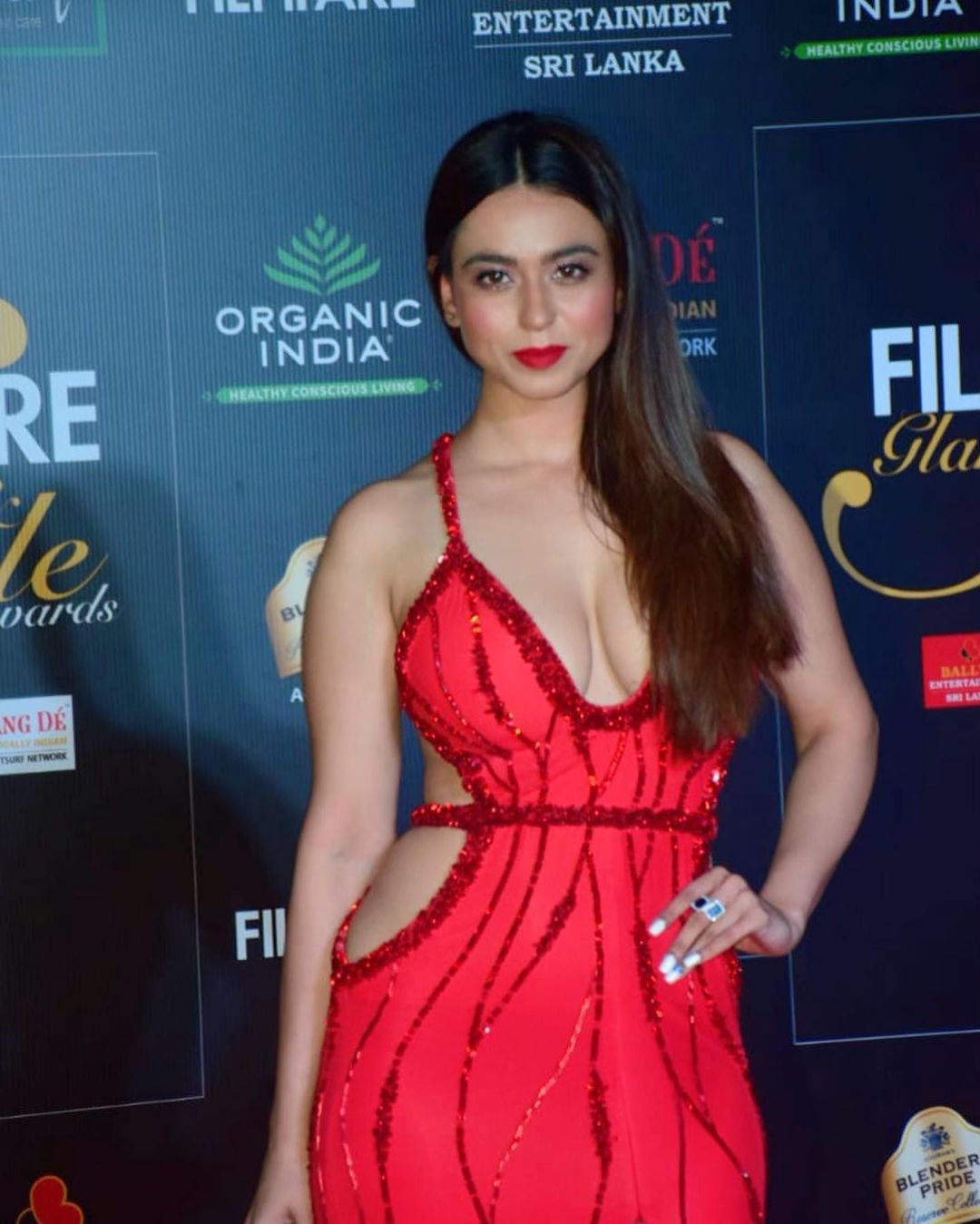 Beauty Queen Soundarya Sharma Photos (24)