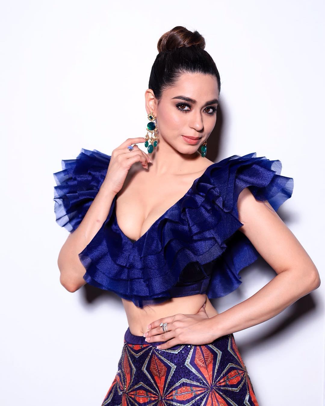 Beauty Queen Soundarya Sharma Photos (3)