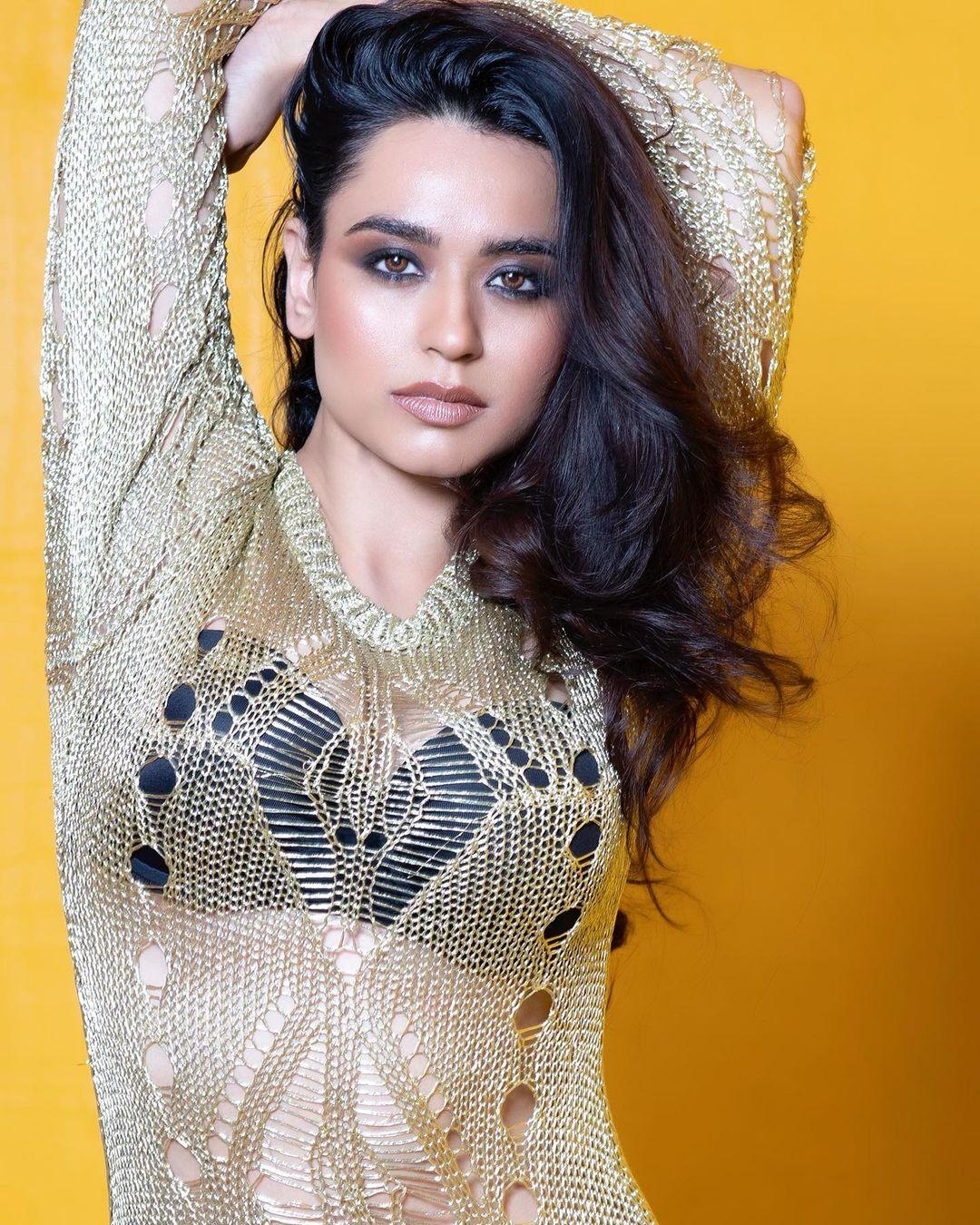 Beauty Queen Soundarya Sharma Photos (47)