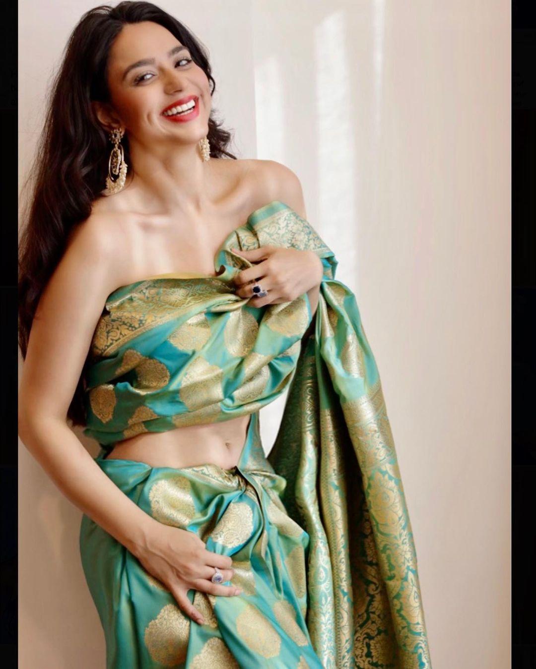 Beauty Queen Soundarya Sharma Photos (51)