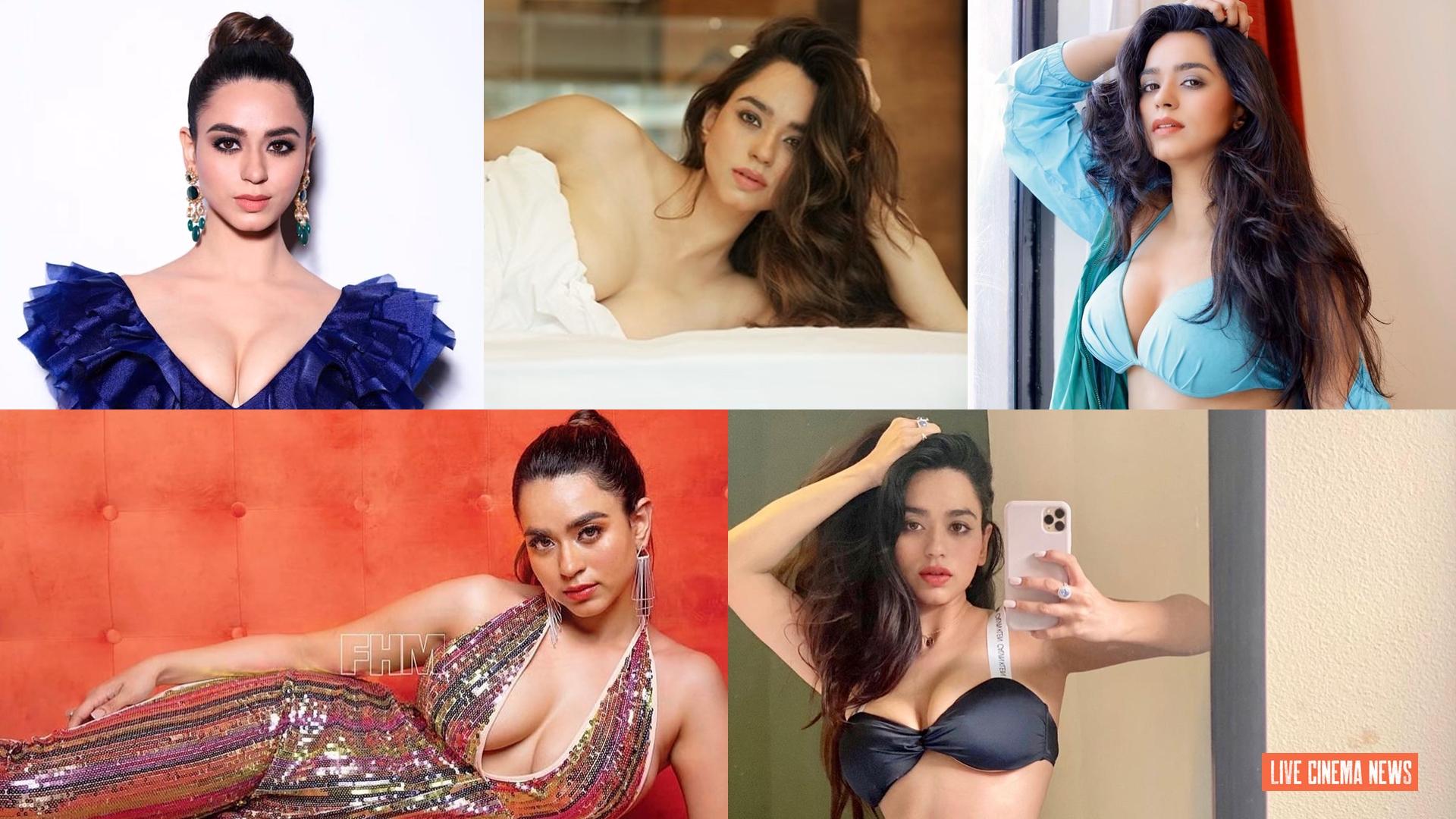 Beauty Queen Soundarya Sharma Photos