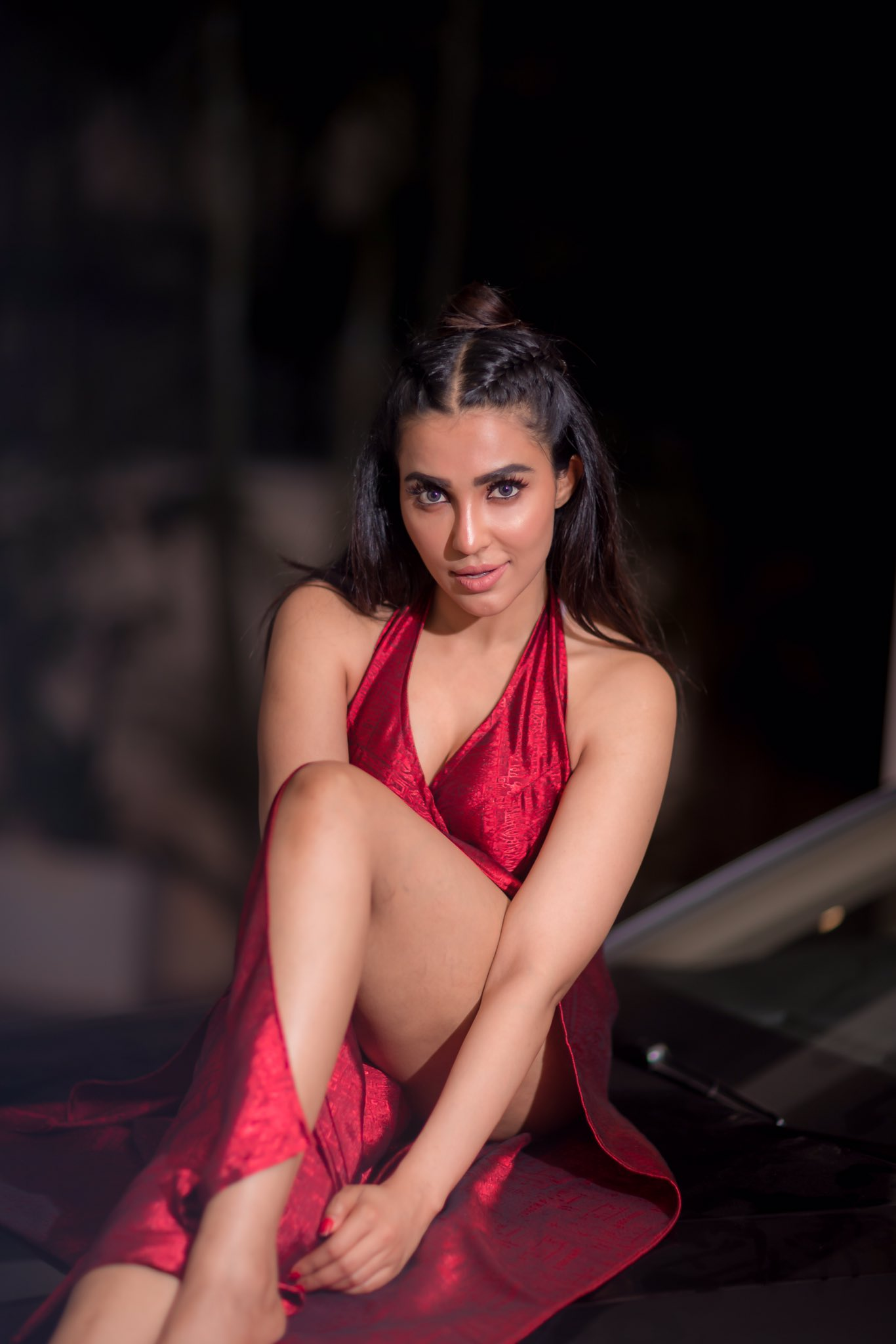 Parvati Nair Latest Photo Gallery