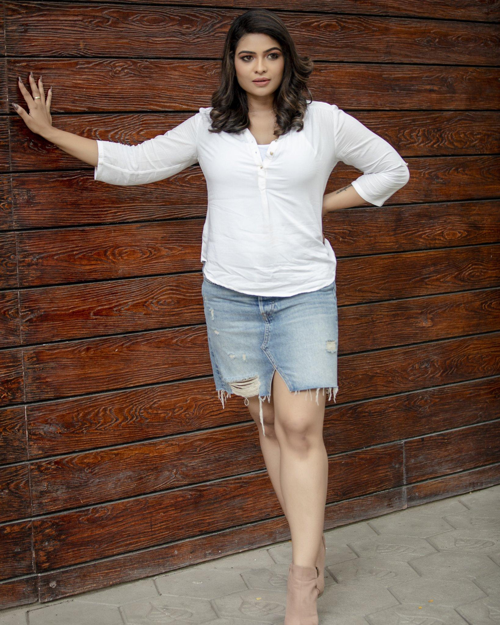 Vj Maheshwari New HD Photos