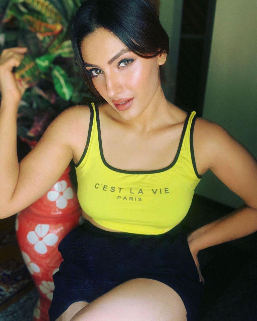 Indian TV actorsess Shivangi Verma Latest Pics (4)