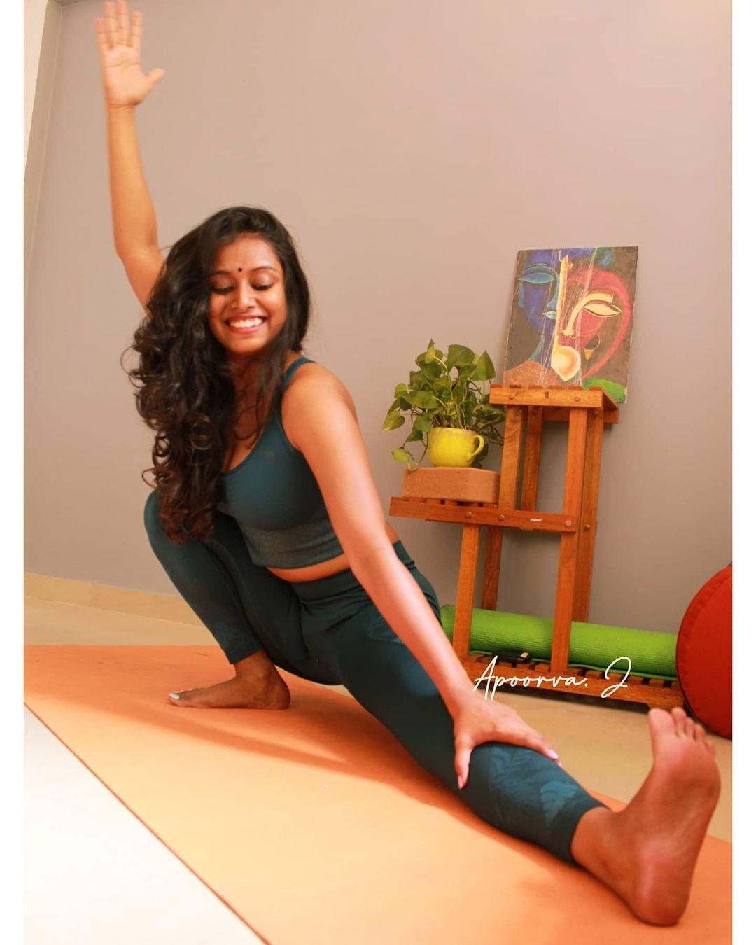 Instagram star Apoorva Jayarajan Photo Gallery (17)