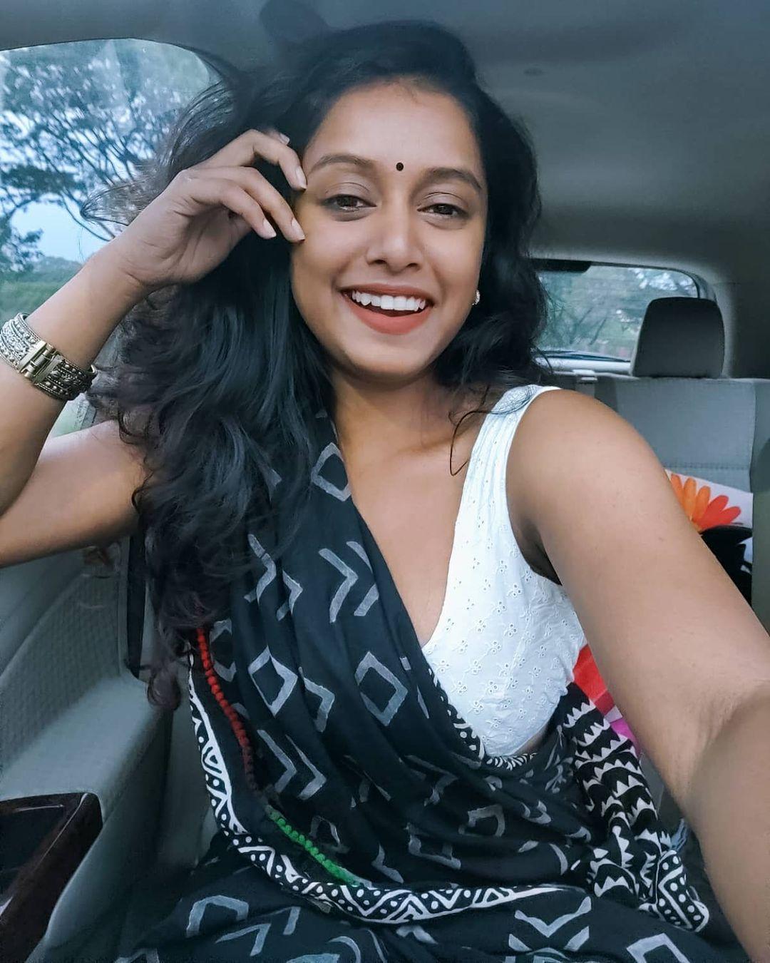 Instagram star Apoorva Jayarajan Photo Gallery (34)