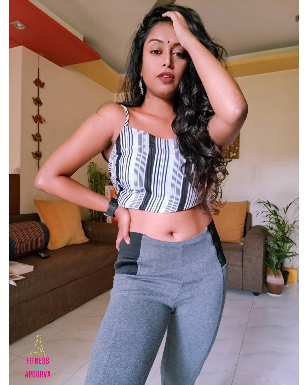 Instagram star Apoorva Jayarajan Photo Gallery (37)