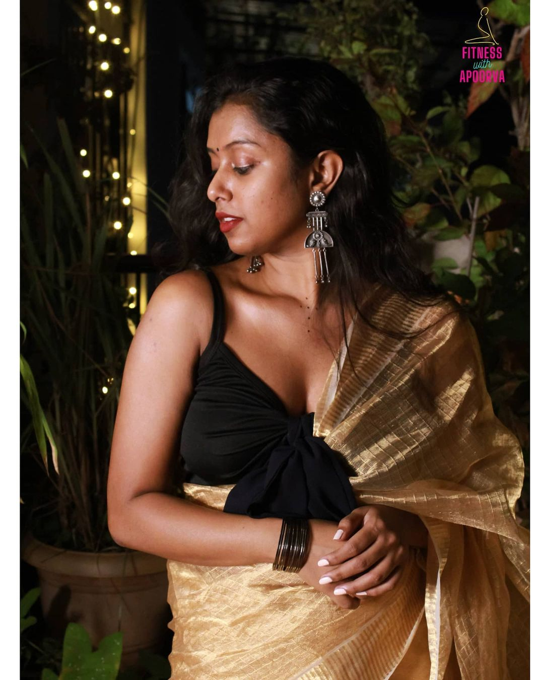 Instagram star Apoorva Jayarajan Photo Gallery (42)