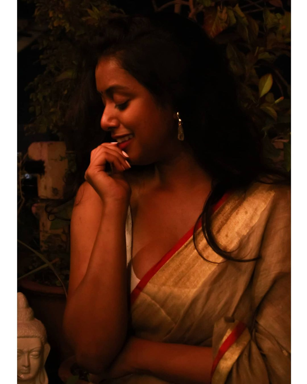 Instagram star Apoorva Jayarajan Photo Gallery (44)