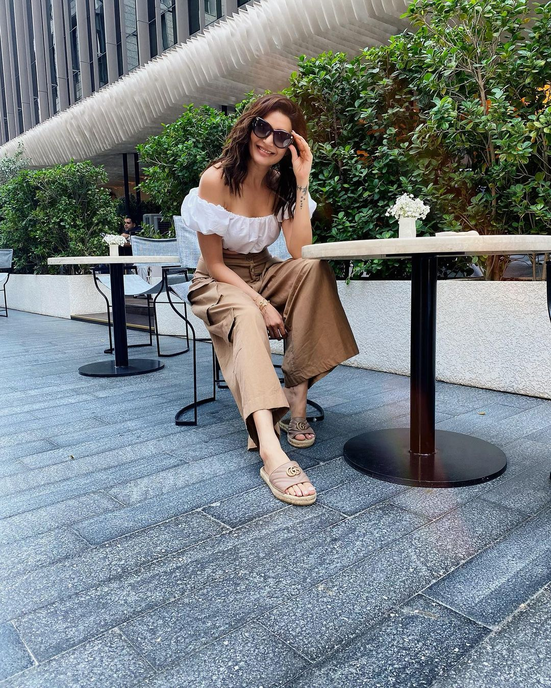 Karishma Tanna Instagram Photos (25)