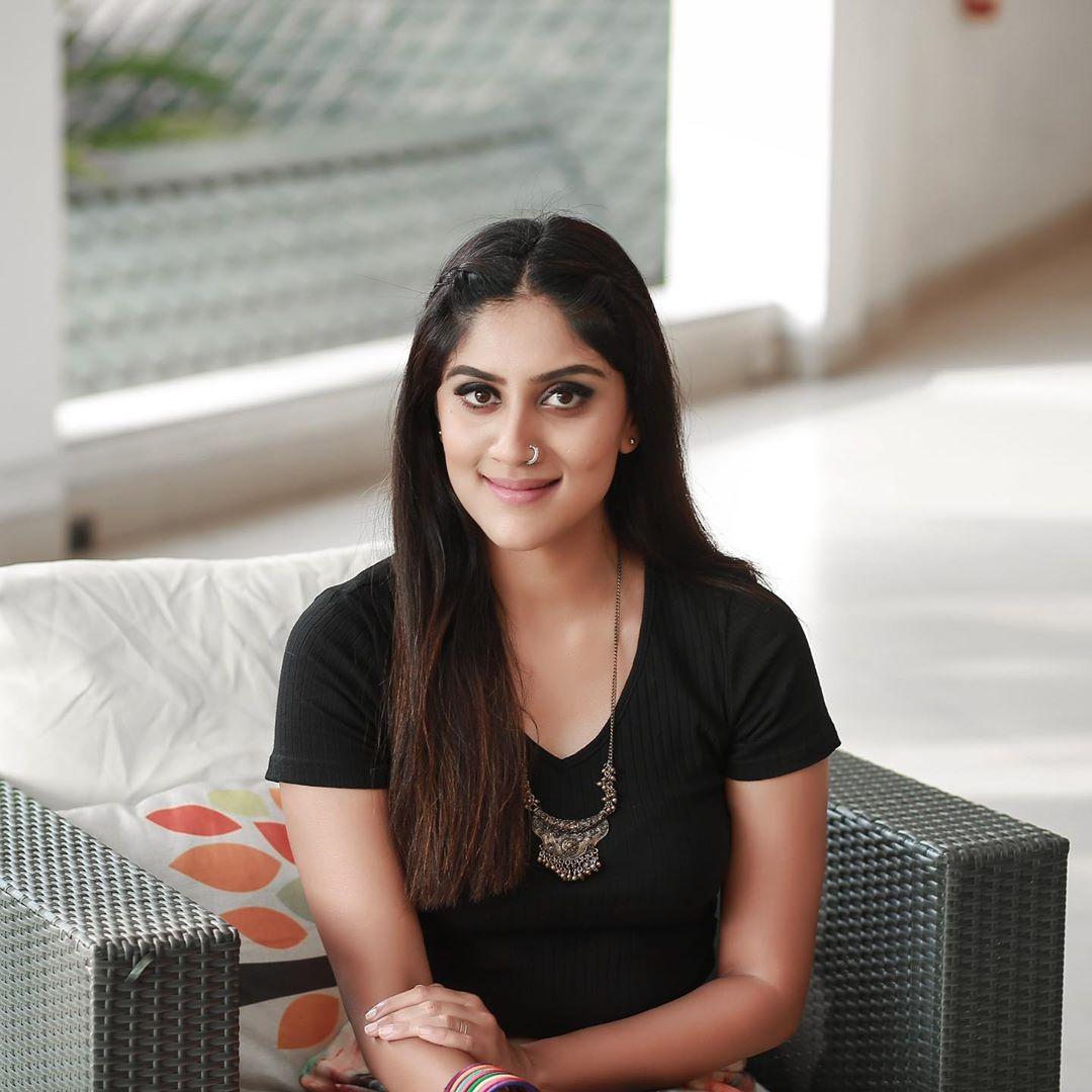 Elegant and stylish Dhanya Balakrishna Images