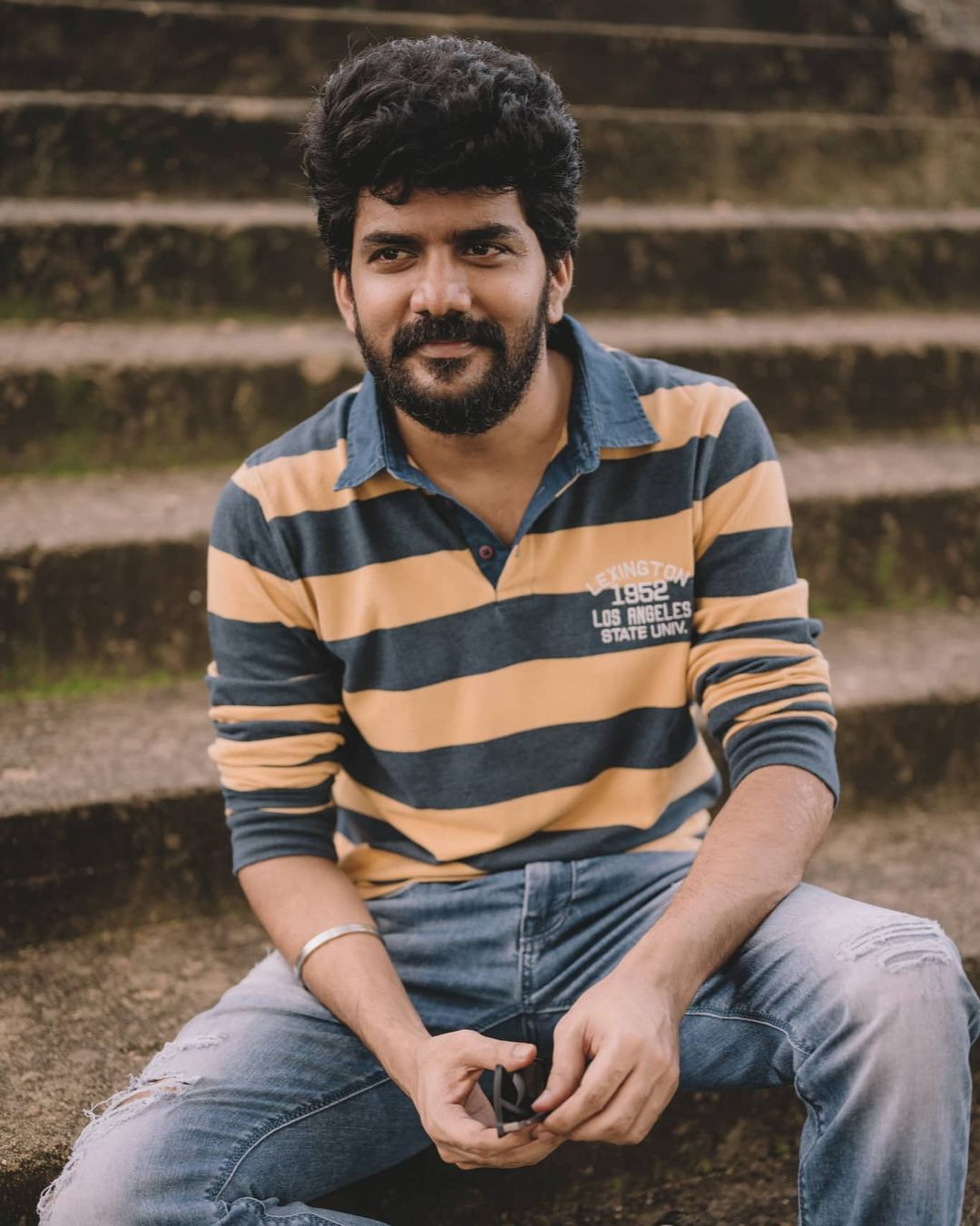 Tamil Actor Kavin Latest Photos