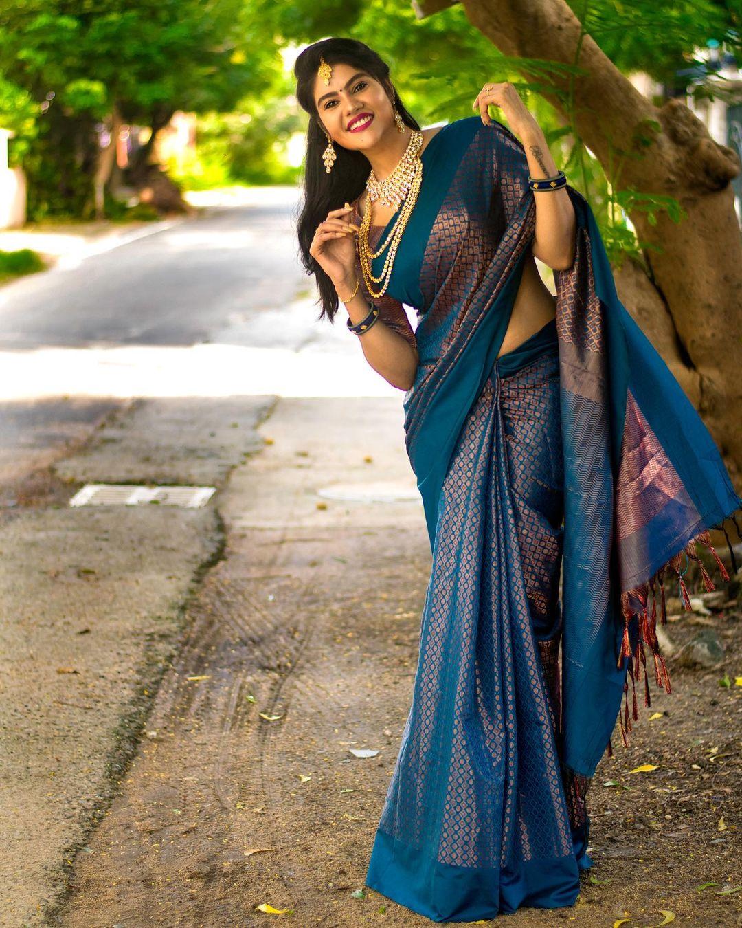 Gorgeous Nivisha Photos