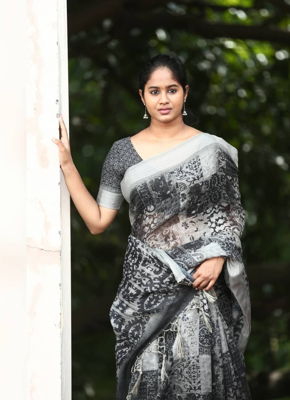 Actress Brigida Saga New Photos Hd