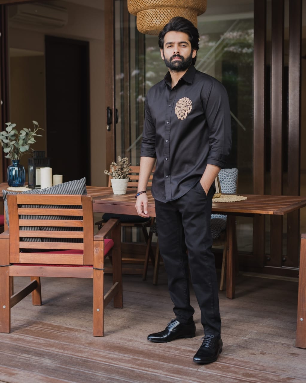 Actor Ram Pothineni New Hd Stills